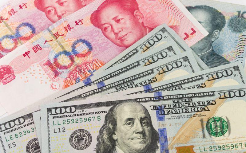 Kesan Buruk Tarif AS Ke Atas Syarikat-Syarikat China Semakin Terbukti