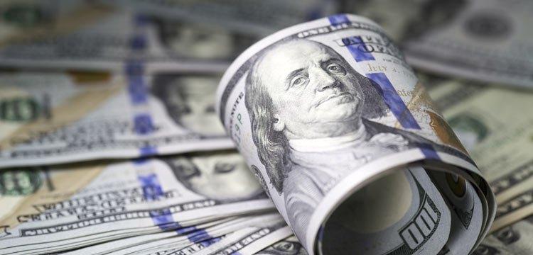 USD: Purata Pendapatan VS Jumlah Pekerjaan NFP