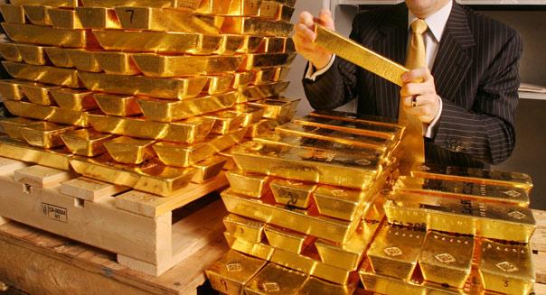 Pasaran Emas Mendatar Menanti Katalis Baru Daripada Pengumuman Dasar Terkini Federal Reserve