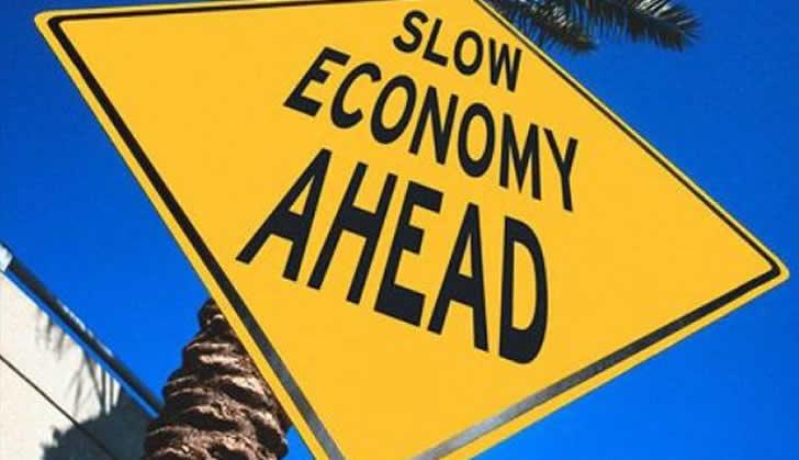 Harga Minyak Mentah Dipengaruhi Oleh Pertumbuhan Ekonomi Dunia Yang Lembab.