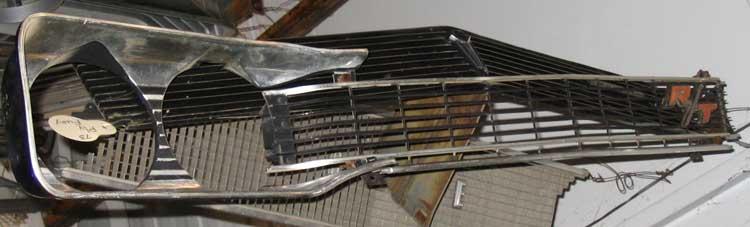 Dodge Coronet Vacuum Diagram