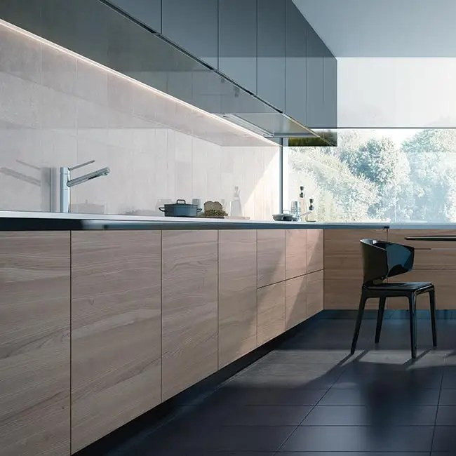 gray tile kitchen floor nutri options a guide to tiling your trace dark grey tiles