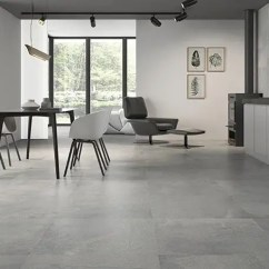 Grey Kitchen Tile How To Paint Cabinets White Without Sanding Floor Options A Guide Tiling Your Rock Tiles