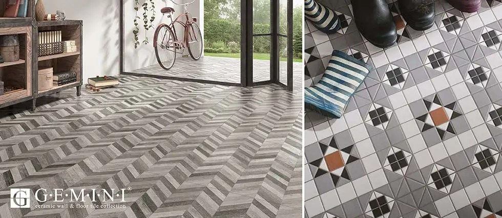 floor tile for kitchen cabinet hardware trends tiles bathrooms and kitchens ctd ottawa wood victorian pattern picture