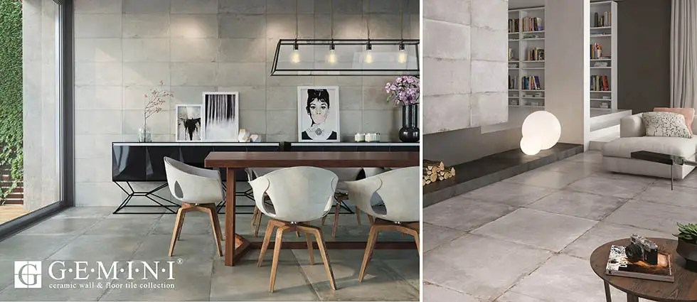 living room tiles wall window treatments ideas floor from gemini ctd go concrete