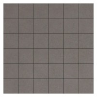Sahara Grey Mosaic Tile 50x50mm