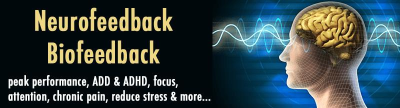 Neurofeedback (EEG Biofeedback)