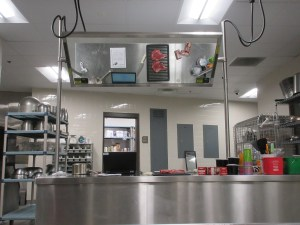 Buinger Culinary Lab
