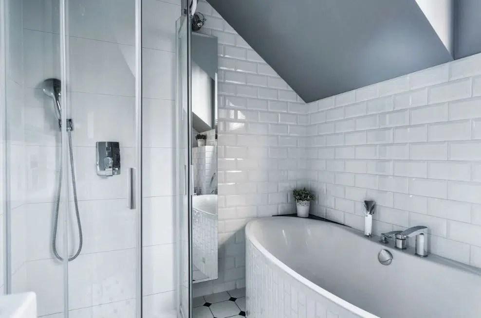 carrelage de votre salle de bain