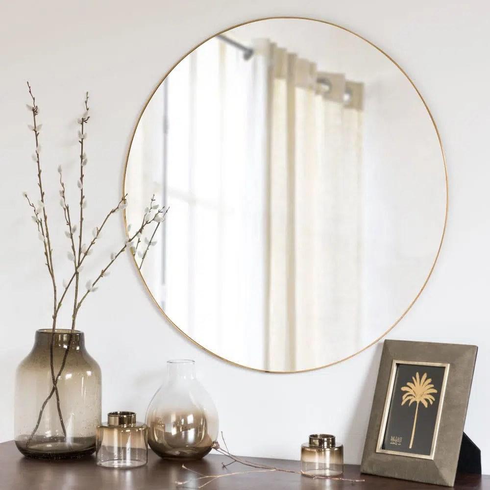 miroir maisons du monde 28 modeles de