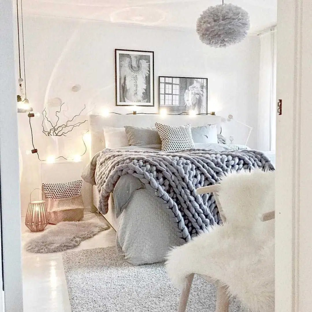 deco chambre cocooning notre