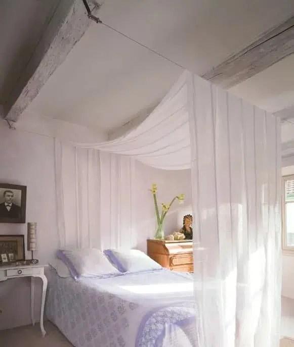 Ciel De Lit 25 Idées Pour Lintégrer Dans Votre Chambre