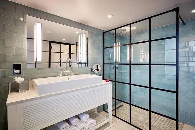 douche italienne 25 modeles pour vous