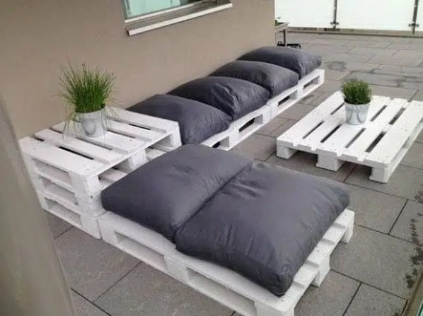 meuble en palette 35 idees pour une