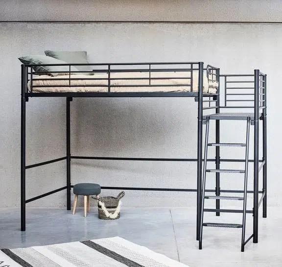 26 Mezzanines Pour Gagner De La Place Et Optimiser L Espace