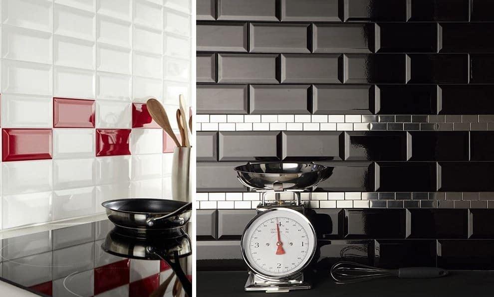 Carrelage Metro 16 Idees Et Inspirations Pour Votre Cuisine