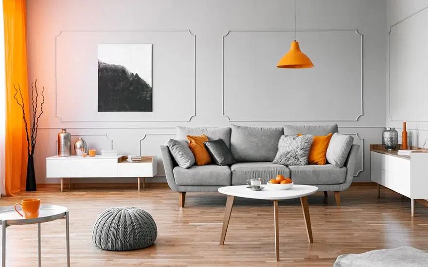 choisir les meubles du salon