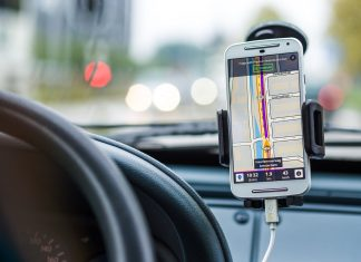 The Importance of GPS Navigation Systems