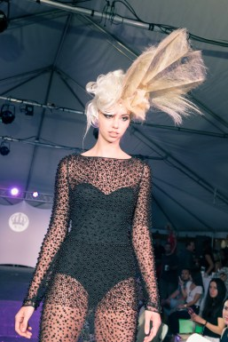 Willfredo Gerardo Collection at the Art Loves Fashion, Art Basel Soiree Event in Miami