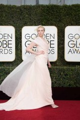 74th Golden Globes AwardsGwendoline Christie attends the 74th Annual Golden Globe Awards at the Beverly Hilton in Beverly Hills, CA on Sunday, January 8, 2017.