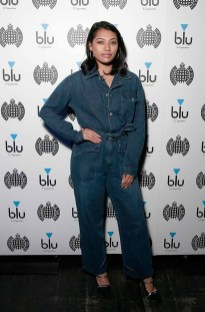LONDON, ENGLAND - APRIL 21: Vanessa White attends the launch night of the new partnership between blu, e-vaping pioneers, and Ministry of Sound at the flagship London club on April 21, 2017 in London, England. (Photo by John Phillips/John Phillips/Getty Images for blu) *** Local Caption *** Vanessa White