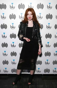 LONDON, ENGLAND - APRIL 21: Nicola Roberts attends the launch night of the new partnership between blu, e-vaping pioneers, and Ministry of Sound at the flagship London club on April 21, 2017 in London, England. (Photo by John Phillips/John Phillips/Getty Images for blu) *** Local Caption *** Nicola Roberts