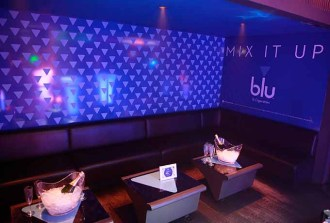 LONDON, ENGLAND - APRIL 21: Atmosphere at the launch night of the new partnership between blu, e-vaping pioneers, and Ministry of Sound at the flagship London club on April 21, 2017 in London, England. (Photo by John Phillips/John Phillips/Getty Images for blu)