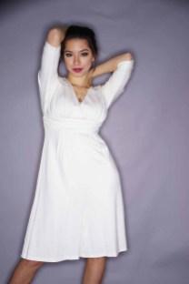 Sylvana Gonzalez in Marco Migliore