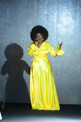 "Amara La Negra of ""Love and Hip Hop: Miami."""