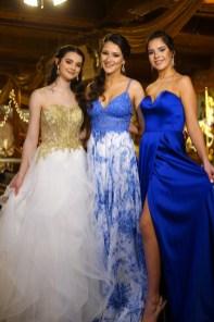 Gia Stanco, Lindiana Frangu, and Monika Korbusieski in Dazzle.