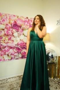 Keishla Rosario at Bangle.