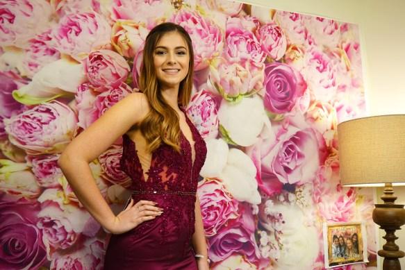 Brooke Cooney at Bangle.