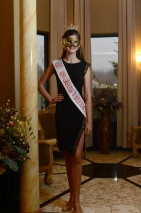 Miss Watertown's Outstanding Teen Jenna Landmon