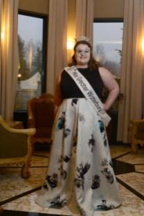 Miss Greater Waterbury Laura Christie