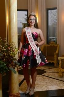 Miss Mum City's Outstanding Teen Maggie Wernicki