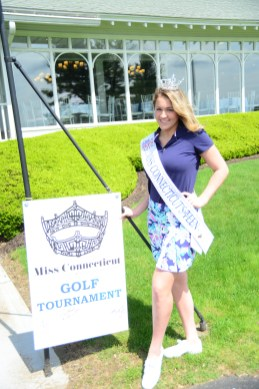 Miss Connecticut's Outstanding Teen Morgan Mancini.