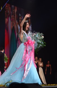 Miss America's Outstanding Teen Payton May.