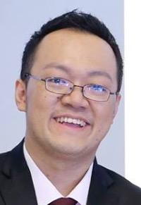 邱暐智牧師