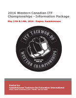 Westerns 2016 Invitation Package