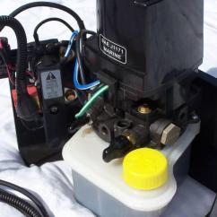 Alpha One Trim Wiring Diagram Teaching Tree Pump Mercruiser Tilt 3