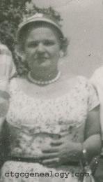 Susan Lippencott Todd