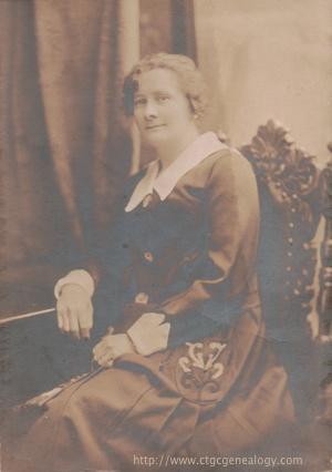 Anna May Funston