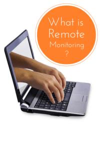 remote monitoring IT company in Dallas TX