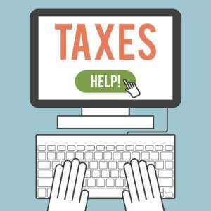 Tax season and the scams that come along with