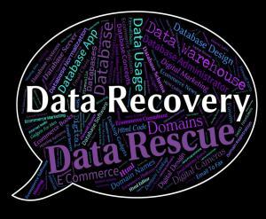Data Recovery solution dallas