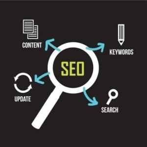 Search Engine Optimization, SEO Strategy, Business SEO, Web Marketing
