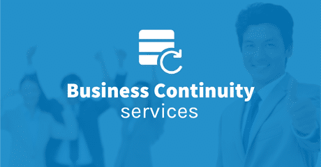 Legal Firm Backup & Continuity