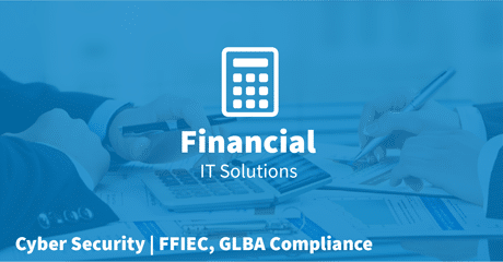 Financial IT Services & solutions