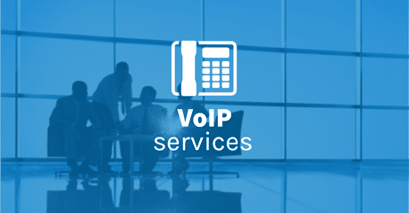 benifits voip for doctors office