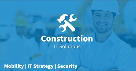 Construction IT services DFW